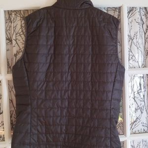 Patagonia Jackets & Coats - Patagonia Men's Black Quilted Nano Puff Vest (L)